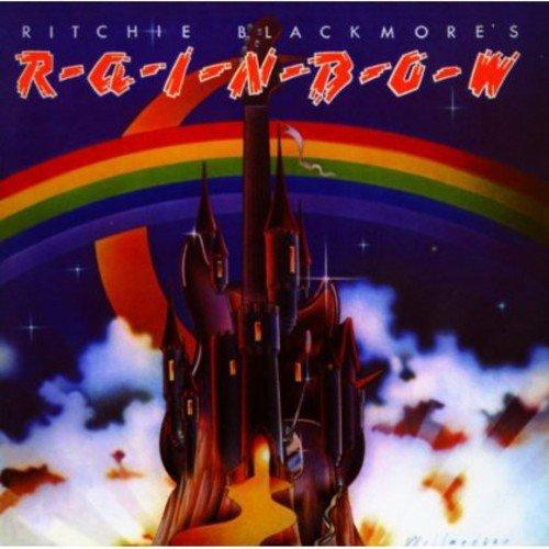 Ritchie Blackmore`s Rainbow [S [Import USA]
