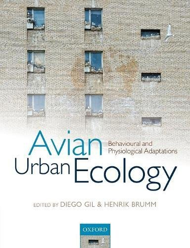 AVIAN URBAN ECOLOGY P