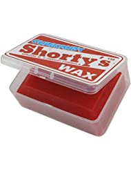 Shorty 's shwax002cera de monopatín, unisex, multicolor