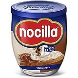 Nocilla La Auténtica Doble Crema de Cacao y Leche - 200 g