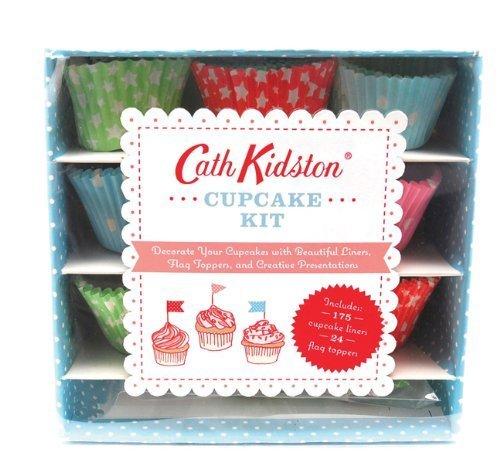 Cath Kidston Cupcake Kit by Kidston, Cath (2012) Paperback