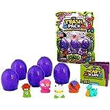 Giochi Preziosi 70683701 - Trash Rotten Eggs, 5-er Pack