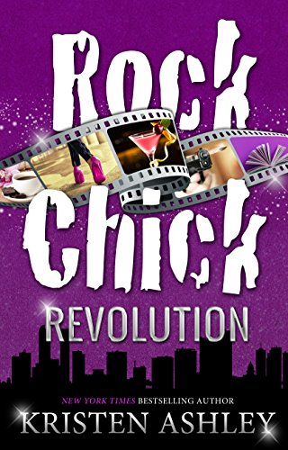 Rock Chick Revolution (English Edition) (Rock-chick)