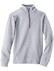 Odlo Warm T-Shirt manches longues 1/2 zip Enfant
