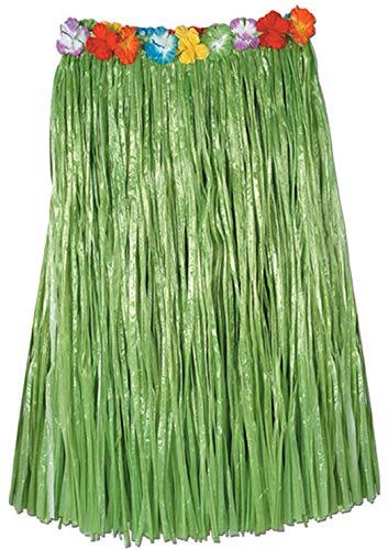 Beistle 50490-AsT Künstlicher Grass Hula Rock für Erwachsene, 91,4 x 81,3 cm Hawaiian 32