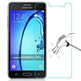 ORO Tempered Glass Screen Guard / Screen Protector Guard For Samsung Galaxy On5