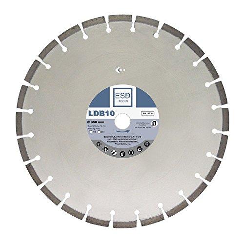 diamante-de-corte-de-hormigon-diametro-350-laser-ldb10-disco-de-diamante-con-orificio-de-254-mm-disc