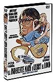 La Indecente Mary y Larry el Loco DVD