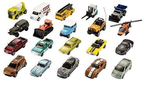 matchbox-vhicule-miniature-20-diffrentes-voitures-modle-alatoire