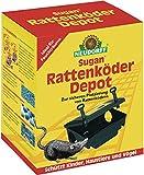 Neuendorf Rattenköder-UM670149, schwarz, 20x20x20 cm, 587997