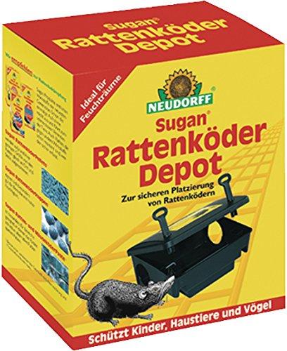 Nouvelle um670149 de Village Rat Leurre, Noir, 20 x 20 x 20 cm, 587997