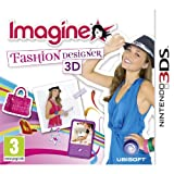 Cheapest Imagine Fashion Designer on Nintendo 3DS