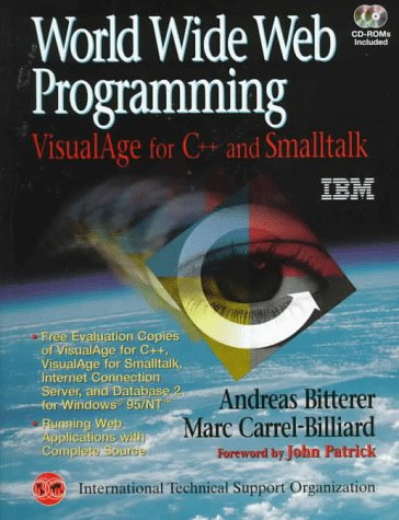 Carrel Computer (World Wide Web Programming: Visualage for C++ and Smalltalk (Visualage Series))
