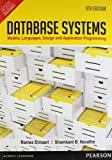 Database Systems: Models,Languages,Design and Application Programming, 6e