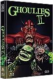 Die Ghoulies 2  auf 222 limitiertes Mediabook Cover B - Blu-ray