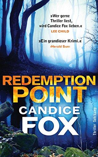 Redemption Point: Thriller (Crimson-Lake-Serie 2)