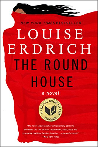 The Round House: A Novel (English Edition) 1980 Womens Shorts