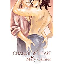 Change of Heart (English Edition)