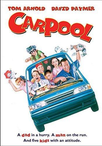Carpool by Tom Arnold