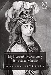 Eighteenth-century Russian Music