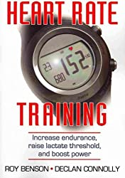 (HEART RATE TRAINING) BY BENSON, ROY, JR.(AUTHOR)Paperback Mar-2011
