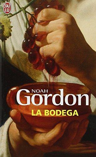 La bodega par Noah Gordon