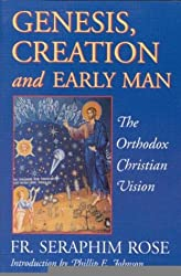 Genesis, Creation and Early Man: The Orthodox Christian Version