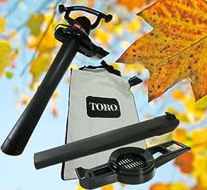 Elektro Laubsauger Toro Ultra Blower Laubbläser, 51594