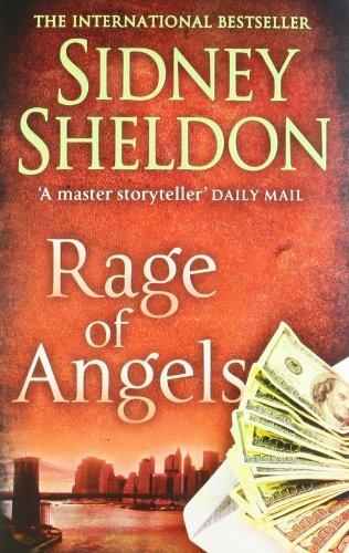 Rage Of Angels price comparison at Flipkart, Amazon, Crossword, Uread, Bookadda, Landmark, Homeshop18