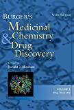 Burger′s Medicinal Chemistry and Drug Discovery: 001