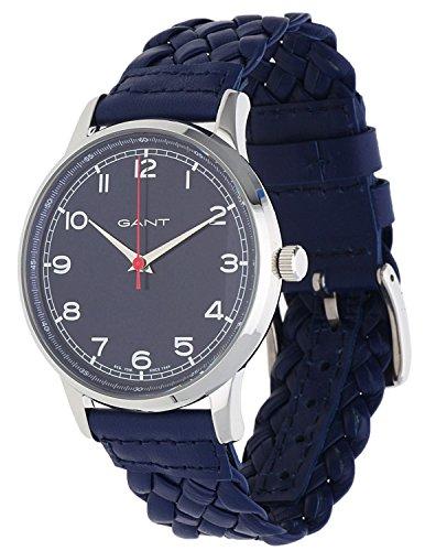 GANT Hombre Reloj de pulsera Brookville Azul gt025003