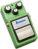 Best Tube Amps - Ibanez TS9 Tube Screamer Effects Pedal Review
