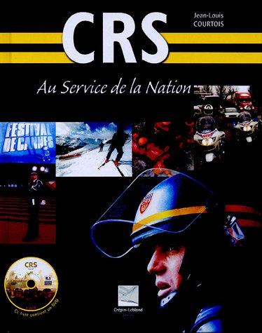 CRS : Au Service de la Nation (1 DVD)