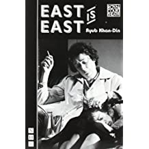 Ayub, K: East is East (Jerwood new playwrights)