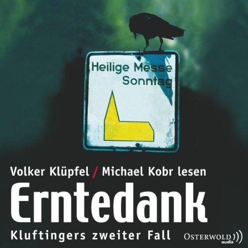 Buchseite und Rezensionen zu 'Erntedank (Kommissar Kluftinger 2)' von Volker Klüpfel