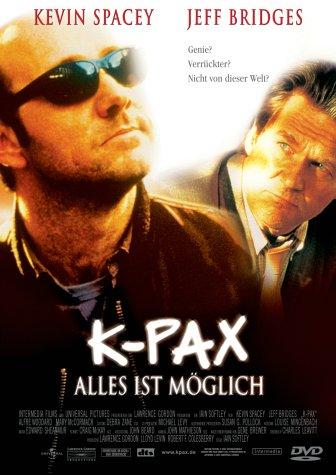 K-Pax - Alles ist möglich (Archive Die Alien)