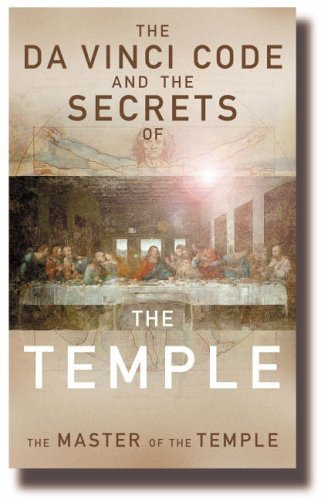 The Da Vinci Code and the Secrets of the Temple: The Master of the Temple by Robin Griffith-Jones (2013-11-11)
