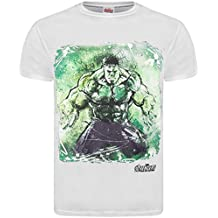 CV Squared - Marvel - Camiseta - para hombre