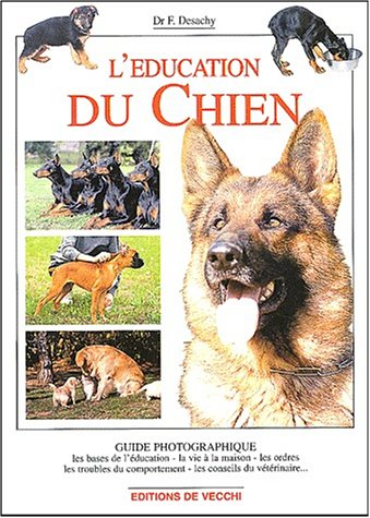 L'ducation du chien