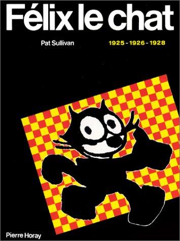Félix le chat : 1925-1928