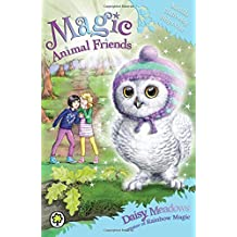 Matilda Fluffywing Helps Out: Book 16 (Magic Animal Friends) by Daisy Meadows (2016-02-11)