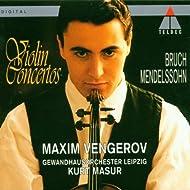 Bruch : Violin Concerto No.1