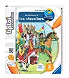 Ravensburger - 00603 - Jeu Educatif Electronique - Tiptoi - ...
