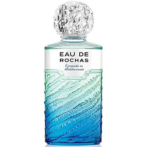Rochas Escapade en Mediterranee Perfume - 50 ml