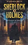Sherlock Holmes, the master of rational analysis, confronts Count Dracula, master of the occult. After Mina Murray asks the detective to locate her fiancée, Holmes and Watson travel to a land far eerier than the moors. The confrontation with Count Dr...
