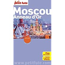 Petit Futé Moscou, anneau d'or
