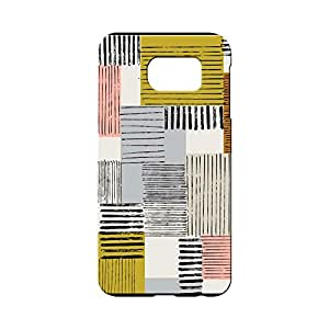 G-STAR Designer 3D Printed Back case cover for Samsung Galaxy S6 - G6104