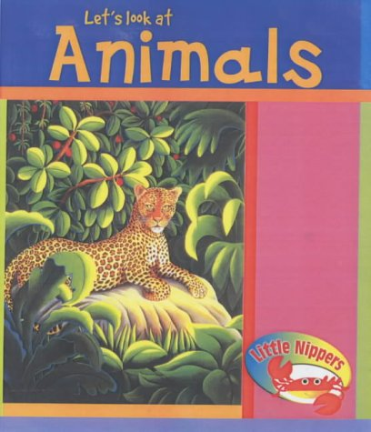 Let's look at animals