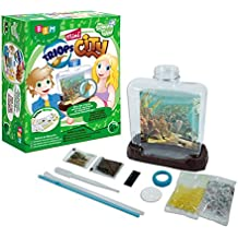 Bsm - Ws 928 - Jeu Scientifique - Mini Triops City