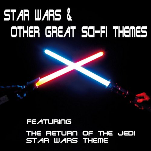 Star Wars and Other Great Sci-Fi Themes
